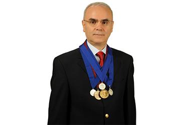 Doç. Dr. Ahmet Yıldızhan